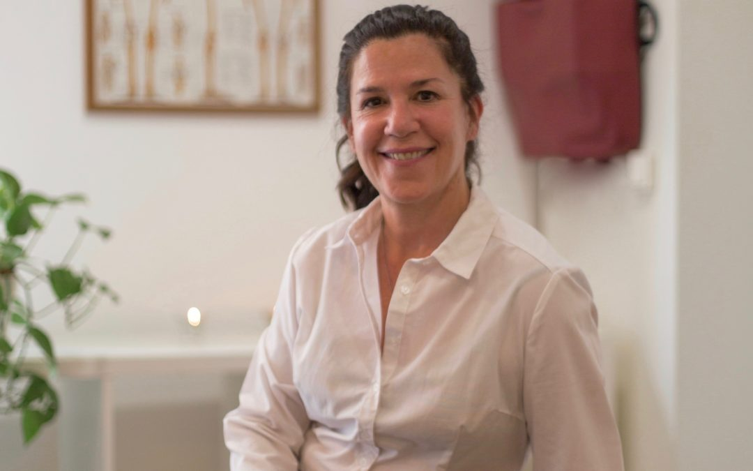 Client Spotlight: Chiropractor, Coach & Mentor