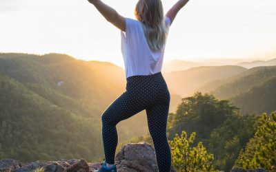 8 Tips to Stay Motivated as a Wellness Entrepreneur